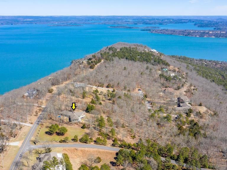 GREERS FERRY ABSOLUTE LAKEVIEW HOME & PERSONAL PROPERTY AUCTION ~ QUITMAN, AR