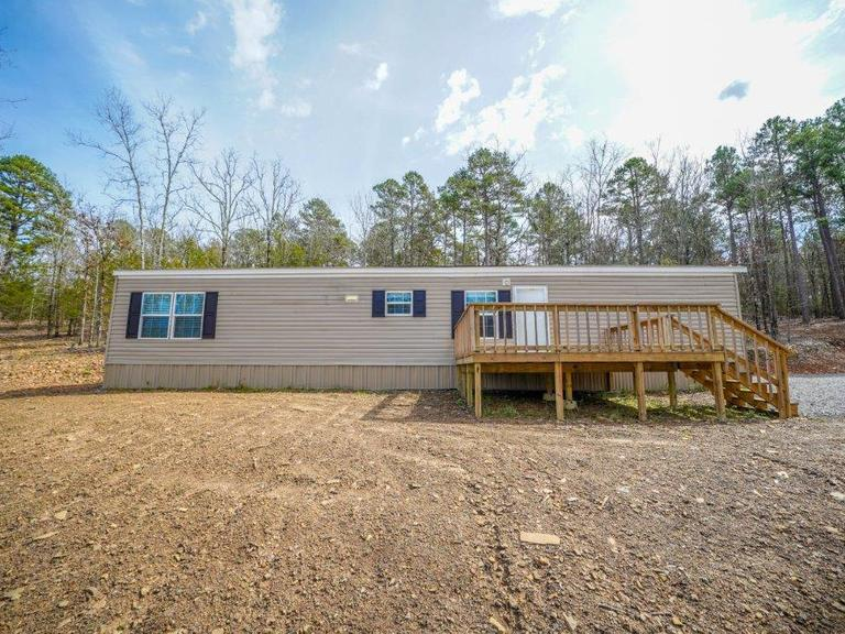 FAULKNER COUNTY ABSOLUTE REAL ESTATE AUCTION ~ CONWAY, AR